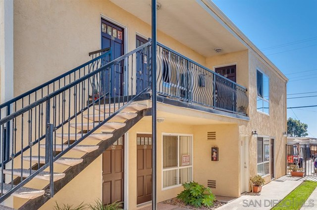 243 Ebony Ave #11, Imperial Beach home for sale