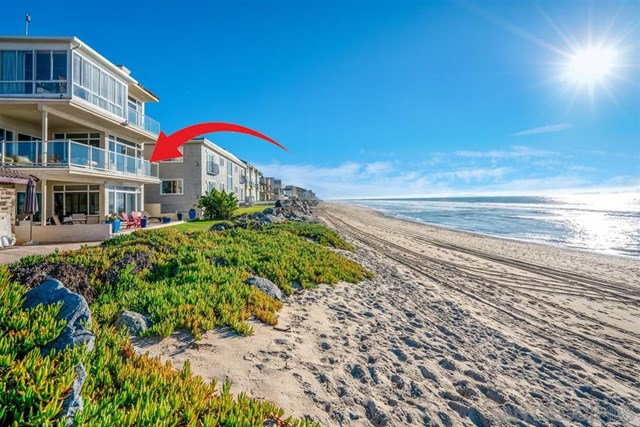 1206 Seacoast Drive #2, Imperial Beach home for sale